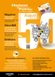 Hardware & Fastener Components Magazine August 2020 Issue