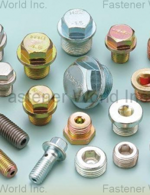 Oil / Screws Plugs