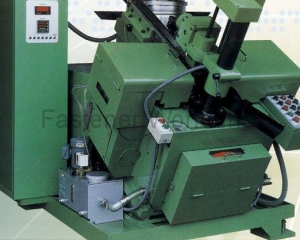 SELF DRILLING SCREW FORMING MACHINE(SHEEN TZAR CO., LTD. )