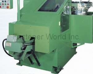 Thread Rolling Machine(SHEEN TZAR CO., LTD. )