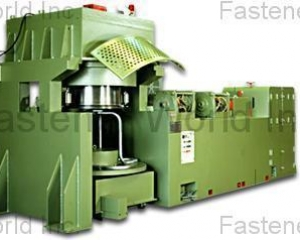 VERTICAL TYPE WIRE DRAWING MACHINE(AN CHEN FA MACHINERY CO., LTD. )