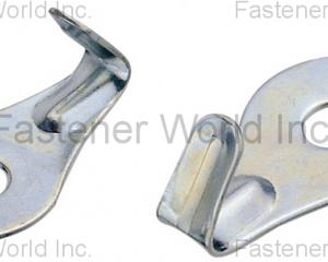 Hook 5.5 For Hollow Wall Anchor(JOKER INDUSTRIAL CO., LTD. )