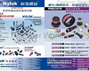 NYTEMP(TAIWAN SELF-LOCKING FASTENERS IND CO., LTD. (TSLG))