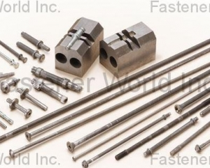 special parts(TZE PING PRECISION MACHINERY CO., LTD.)