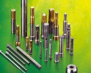 Carbide Pins, Carbide Parts, Carbide key-way Cutters(CHIEN SEN WORKS CO. LTD. )