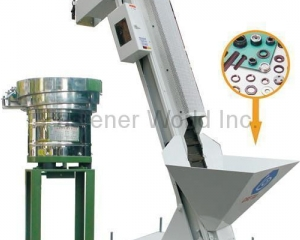 Filling Feeder(JENN TAI MACHINE ENTERPRISE CO., LTD. )