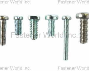 fastener-world(BOSS PRECISION WORKS CO., LTD.  )