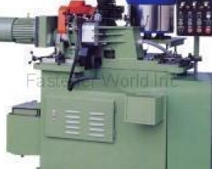 Slotting Machine(SHEEN TZAR CO., LTD. )