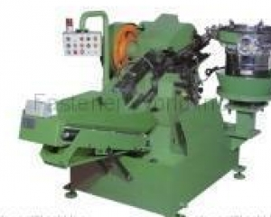 High-Speed Thread Rolling Machine(SHEEN TZAR CO., LTD. )
