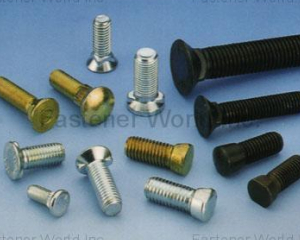 Plow Bolts(CHAN HSIUNG FACTORY CO., LTD. )